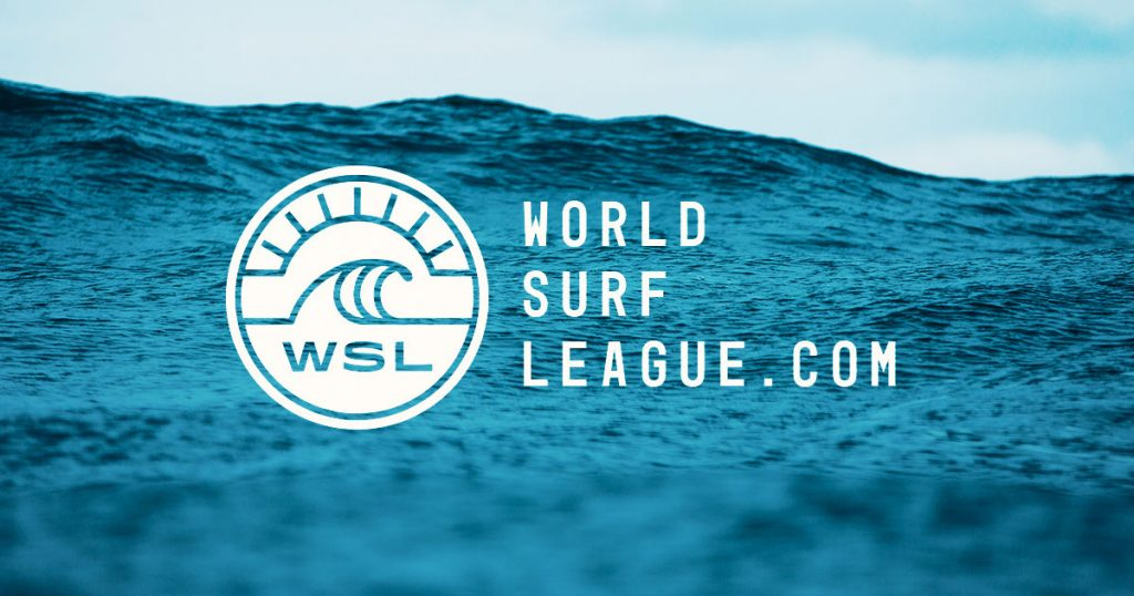 J-Bay Event World Surf League - 'Everybody Knows' by Opposite The Other